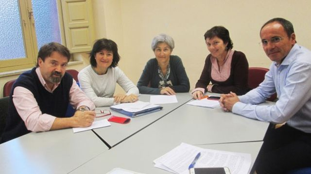 equipo de investigación premiado mindfulness Navarra