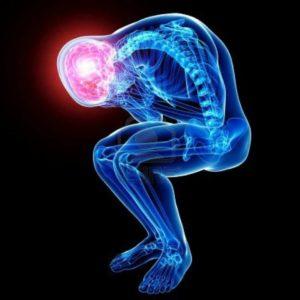 Según la neurociencia moderna, el dolor está en tu cerebro (y puedes modificar su sensación)