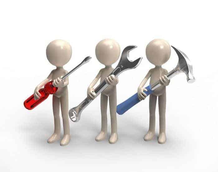 Las 3 herramientas: cuerpo, mente y respiración