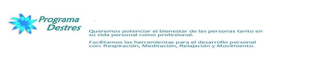 Queremos potencial el bienestar de las personas tanto a nivel personal como profesional