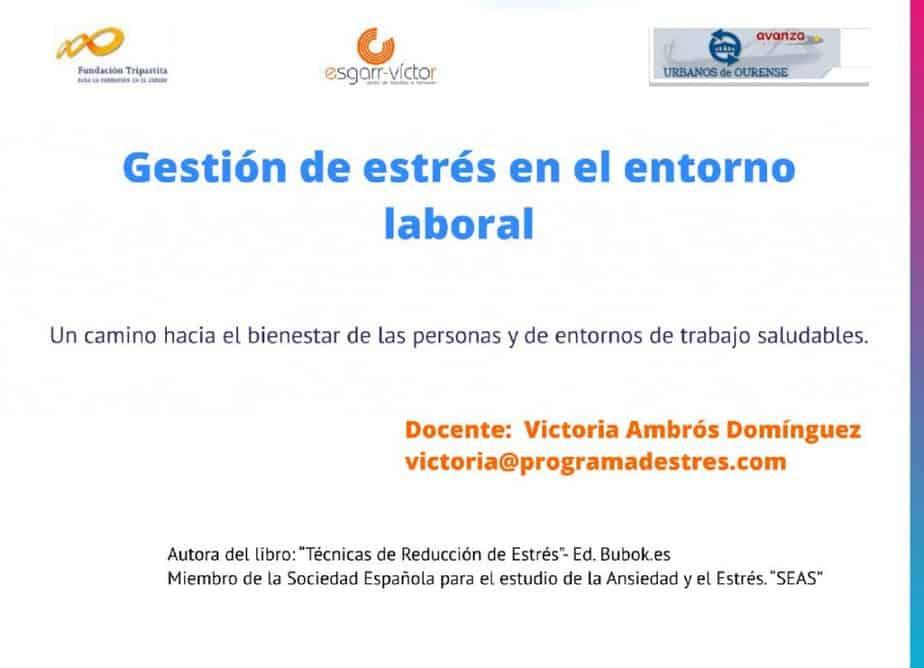 Programa Destres en Ourense