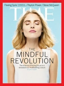 mindfulness revista time