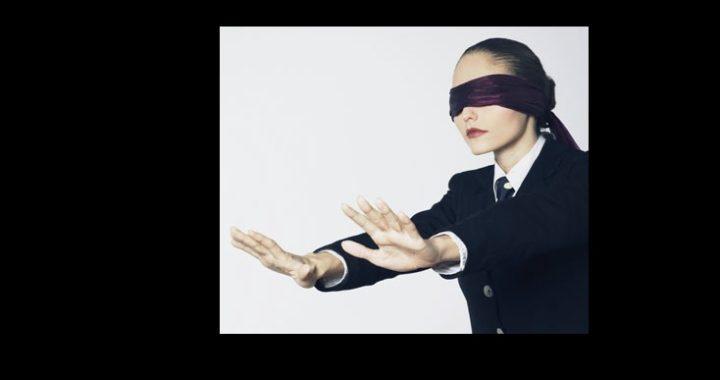ceguera organizacional por estrés