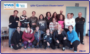 Foto-grupo-ProyectoVives-Desarrollando el bienestar interior