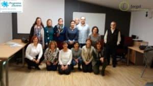 grupo Mindfulness Ourense