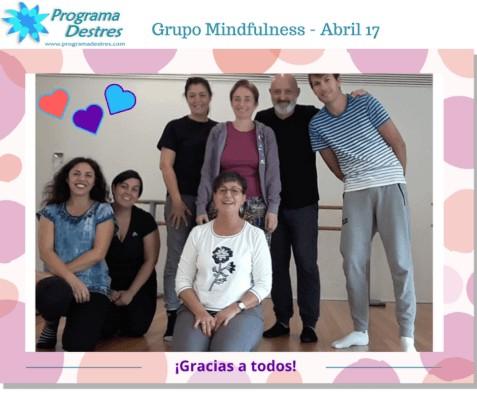 Grupo Mindfulness-abril 17