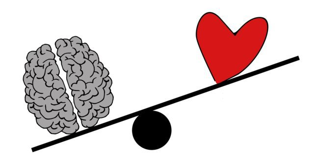 cerebro y corazón sincronizados