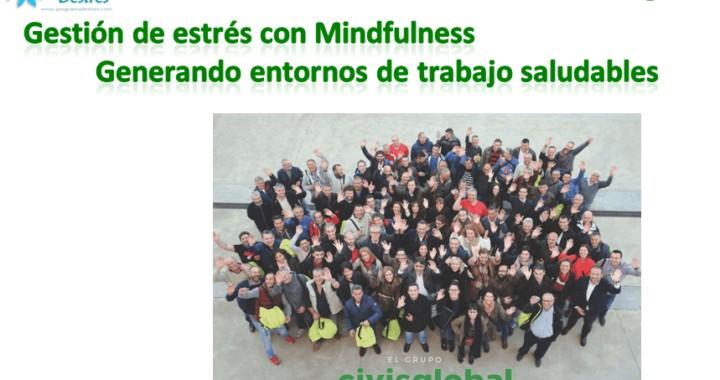 Curso Mindfulness Grupo Civis Global