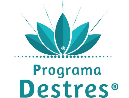 Nuevo logo programa destres