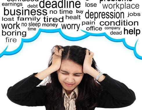 Tu mente y el estrés