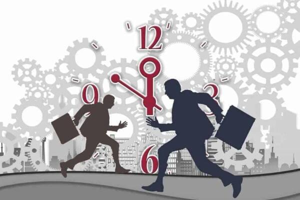 La prevención de estrés laboral no se hace en 8 horas seguidas