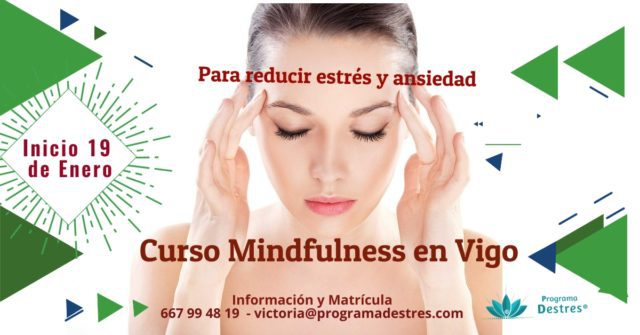 Mindfulness enero 19
