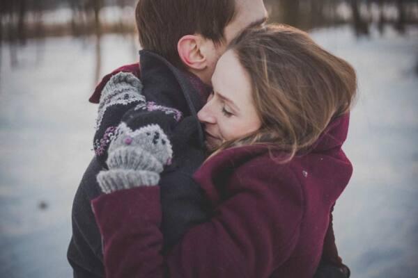 regala abrazos sinceros