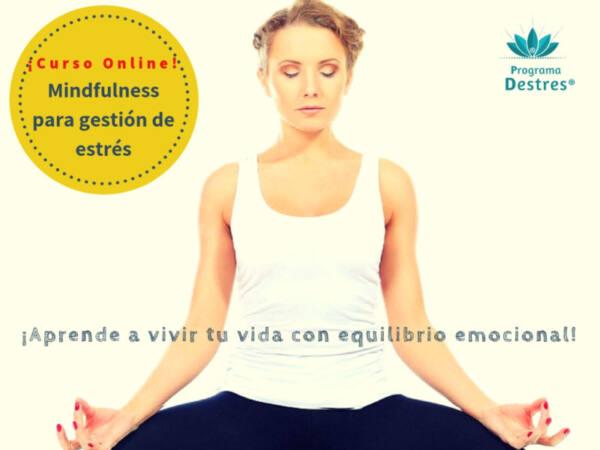 curso mindfulness online