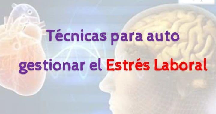 curso de auto gestión de estrés para trabajadores de Cruz Roja en Vigo y Pontevedra