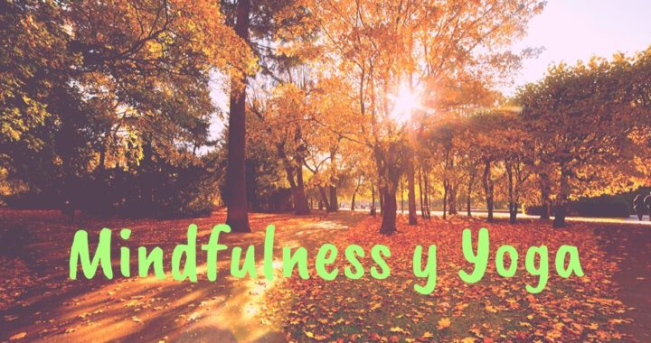 Retiro Mindfulness y Yoga
