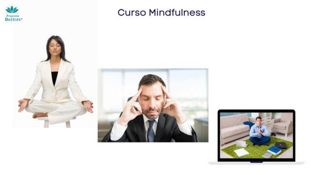 curso mindfulness Individual