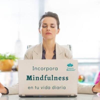 mindfulness presencial x zoom