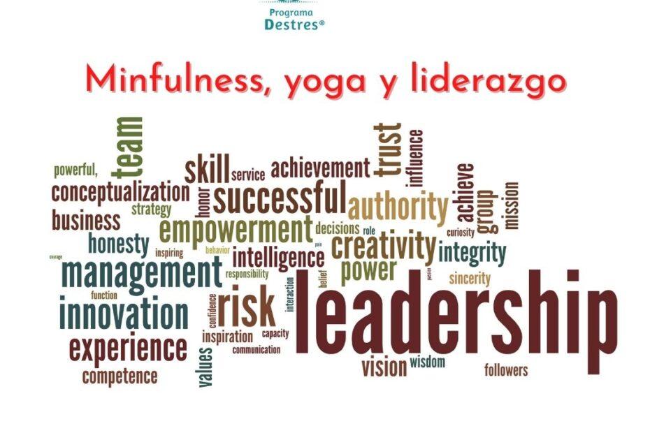 Minfulness, yoga y liderazgo